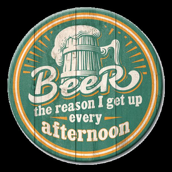 Bilde av Beer The Reason