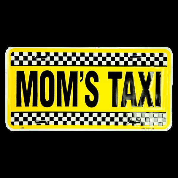 Bilde av Mom's Taxi