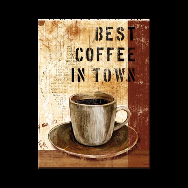 Bilde av Best Coffee in Town