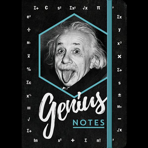 Bilde av Einstein Genius Notes