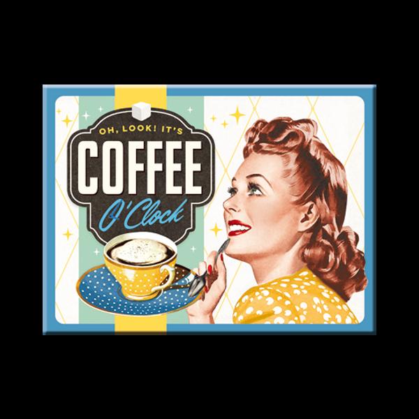 Bilde av Coffee O' Clock