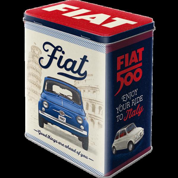 Bilde av Fiat 500 Good Things Ahead