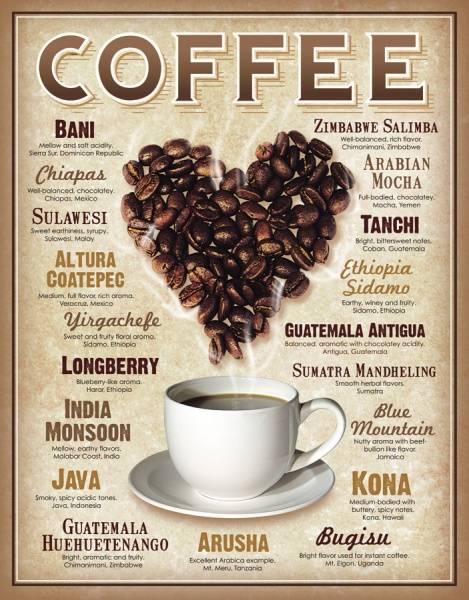 Bilde av Coffee Heart