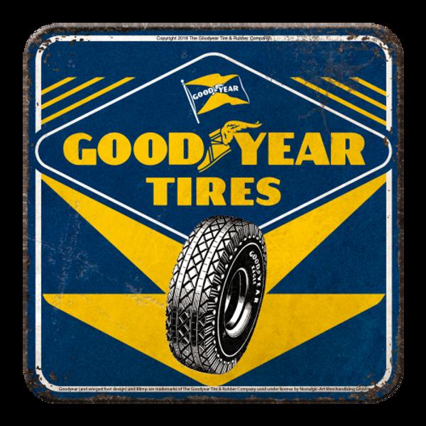 Bilde av Goodyear Tires