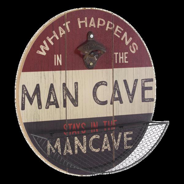 Bilde av Man Cave Cap Catcher