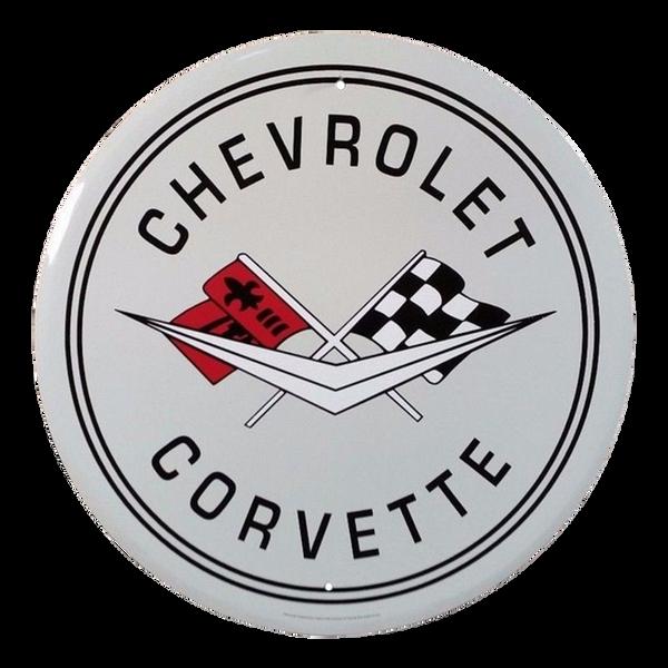 Bilde av Corvette Round Small