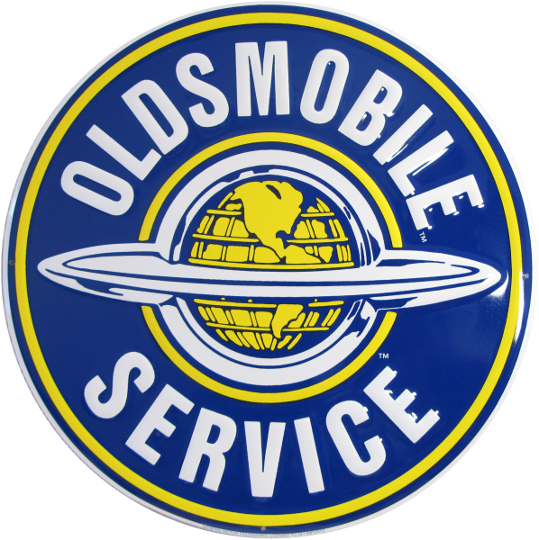Bilde av Oldsmobile Service