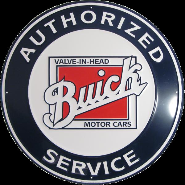 Bilde av Buick Service