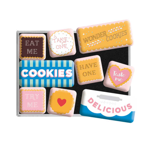 Bilde av Wonder Cookies
