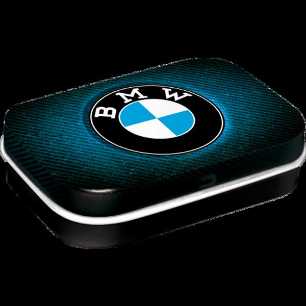 Bilde av BMW Logo Blue Shine
