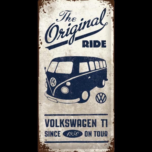 Bilde av Volkswagen Bulli The Original Ride 25x50