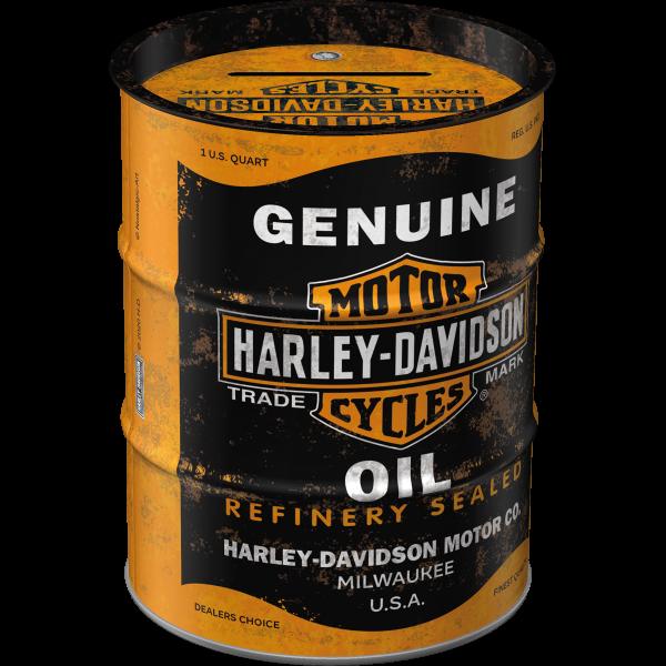 Bilde av Harley-Davidson Genuine Oil