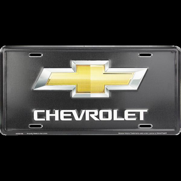 Bilde av Chevrolet Black Bowtie