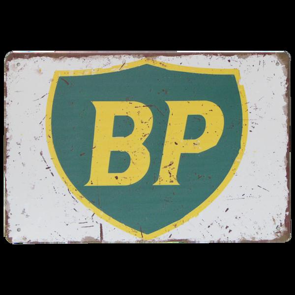 Bilde av BP Logo