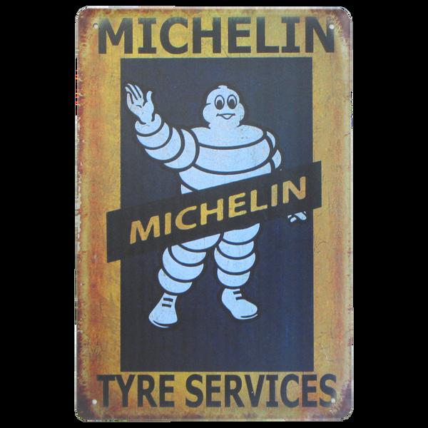 Bilde av Michelin Tyre Services