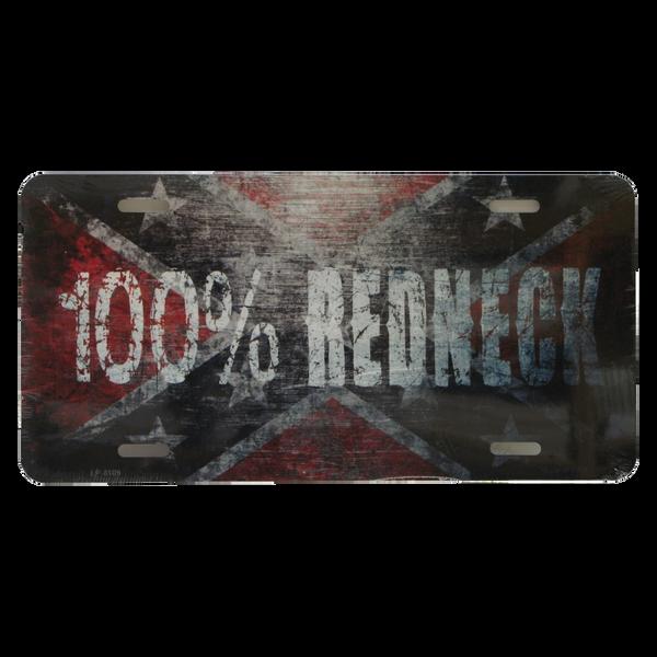 Bilde av One Hundred Percent Redneck