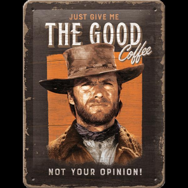 Bilde av The Good Coffee