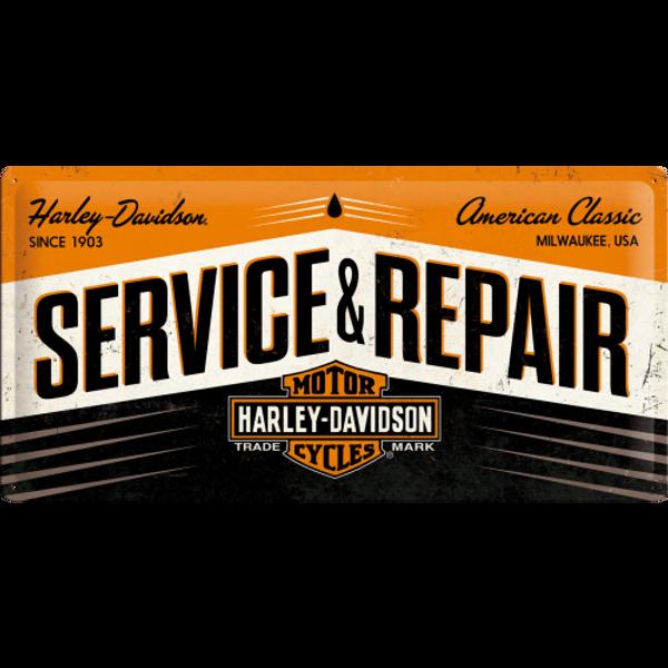 Bilde av Harley-Davidson Service & Repair