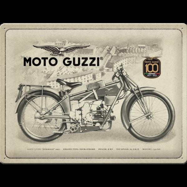Bilde av Moto Guzzi 100 Years