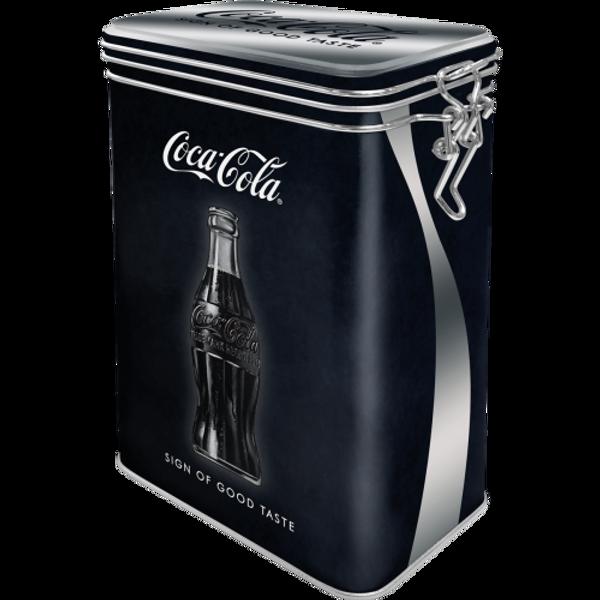 Bilde av Coca-Cola Sign Of Good Taste