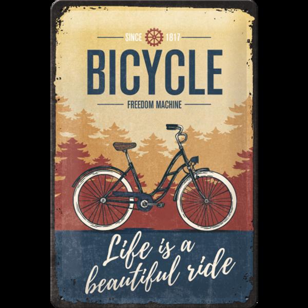 Bilde av Bicycle Beautiful Ride