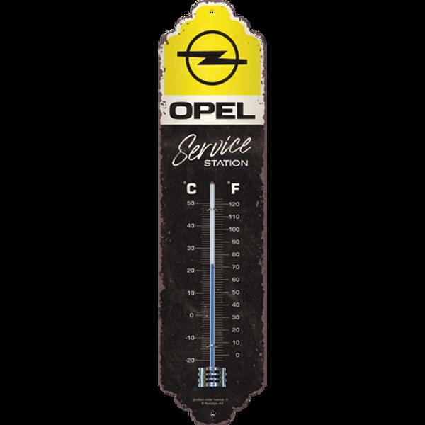 Bilde av Opel Service Station