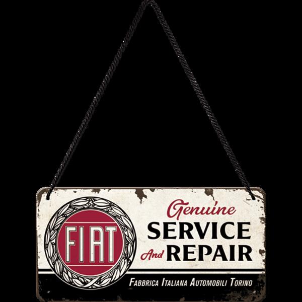 Bilde av Fiat Service & Repair