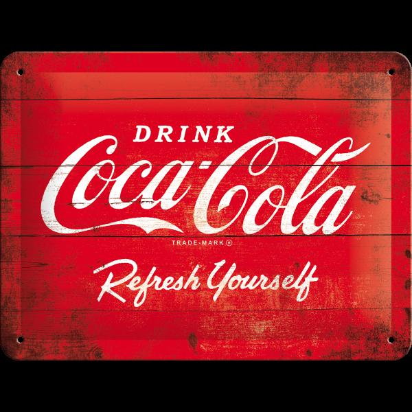 Bilde av Coca-Cola 1960s A5